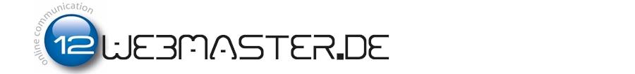 12webmaster - webhosting cms systeme smartphoneapps