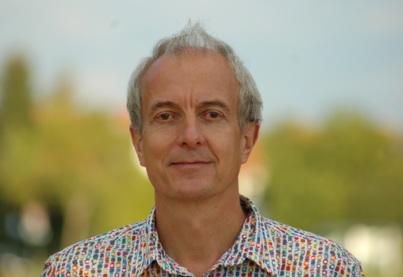 Dieter Bund